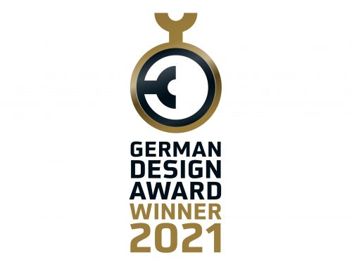 German Design Award 2021 德國國家設計獎2021